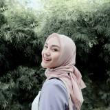 Hijaber Ranie Dwi Karlina (ist)