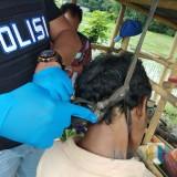 Ilustrasi evakuasi jenazah bunuh diri, Kabupaten Malang (Foto : Dokumen MalangTIMES)