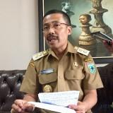 Wakil Wali Kota Batu Punjul Santoso. (Foto: Irsya Richa/MalangTIMES