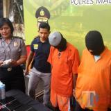 Kasubag Humas Polres Malang Kota, Ipda Ni Made Seruni Marhaeni (Doc MalangTIMES)