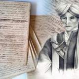 Ilustrasi Pangeran Diponegoro dan Babad Diponegoro yang akan dirupakan oleh 51 pelukis (Ist)