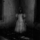 Ilustrasi gadis hantu (transhapakat)