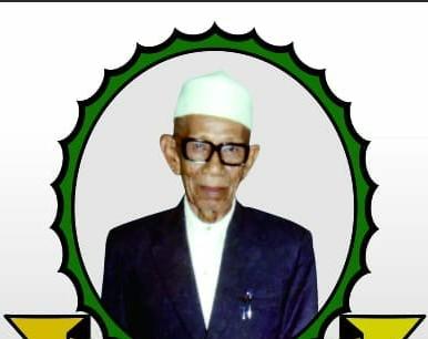 KH. Zahid Syafi�i .(Ist)