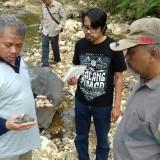 MalangTIMES-Fakultas MIPA UB Jelajahi Malang untuk Ketahui Asal-usul Terbentuknya Malang Purba