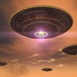 Pesawat yang disebut UFO saat ini diklaim telah ada sejak ribuan tahun lalu di India Kuno. (Ist)