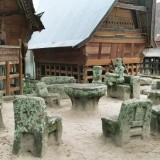 Batu parsidangan (Foto: mulia rahayu travel)