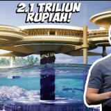 Mark Zuckerberg salah satu ornag yang terkaya didunia punya rumah mewah yang begitu fantastis(daftar5)