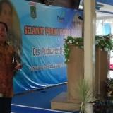 Kepala Dindik Kabupaten Malang M Hidayat (Nana)