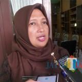Pelaksana Tugas (Plt) Kepala Dinas Perumahan dan Permukiman Kota Malang Diah Ayu Kusuma Dewi (Foto : Dok/MalangTIMES)