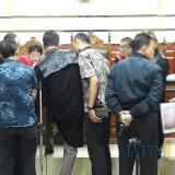 Wali Kota Setiyono jadi saksi di persidangan Tipikor