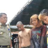 Punk Ngisruh di Probolinggo, Satpol PP Akhirnya Bertindak