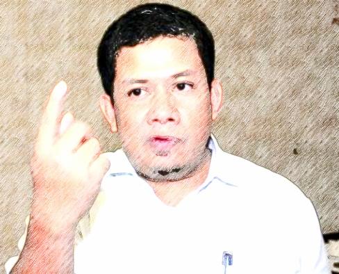 Fahri Hamzah layangkan surat permohonan eksekusi terhadap PKS atas ganti rugi senilai Rp 30 miliar (Ist)