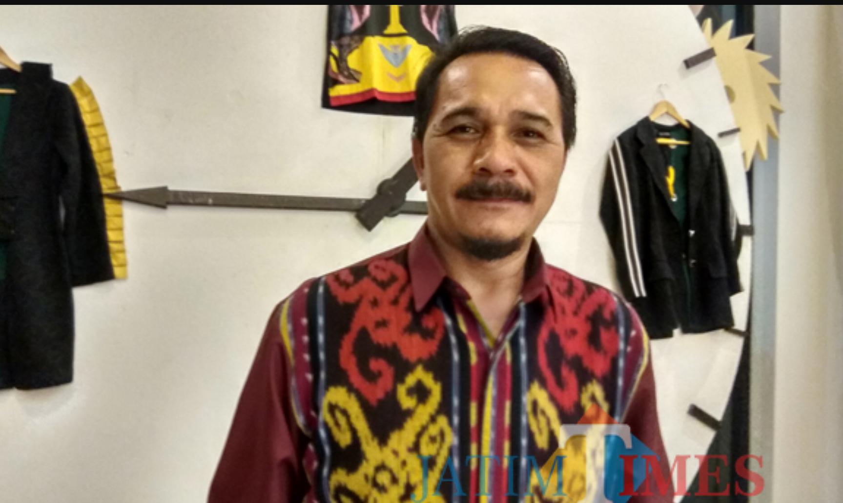 Plt Kepala DPM-PTSP Kota Malang Subhan. (Foto: Dokumen MalangTIMES)
