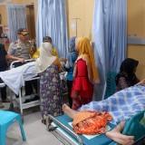 Diduga Keracunan Asap Knalpot Genset Saat Listrik Padam, Wanita 45 Tahun Tewas