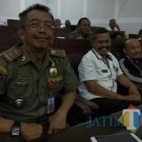 Berdalih Kantongi OSS, Satpol PP Kota Malang Segera Panggil Pemilik Dirgantara Mart