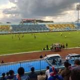Kualitas Rumput Menurun, Ini Kata Panpel Arema FC