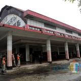 Gedung Olahraga Pancasila