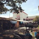 Kondisi Pasar Legi Kota Blitar saat ini.(Foto : Team BlitarTIMES)