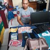 Hanya Demi Tas Shopie Martin, Seorang Pemuda Nekat Menyelinap Kos Putri