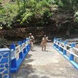 Diduga Bermasalah, Jembatan Gunung Sudo Ternyata Baik-Baik Saja
