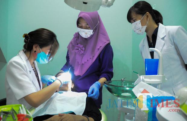 Dokter Hitz Klinik Gigi Berkonsep Friendly Yang Dibanjiri Promo