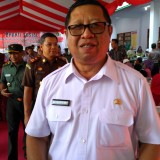 Plt Bupati Tulungagung Maryoto Bhirowo / Foto : Anang Basso / Tulungagung TIMES