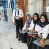 Antusias, 60 Pemuda Desa Kromengan Berebut Kursi Perangkat Desa