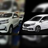 All New Avanza Tipe G vs Mobilio RS, Mana yang Lebih Keren?