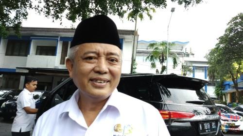 Wakil Bupati Malang, M. Sanusi (Pipit Anggraeni/MalangTIMES).