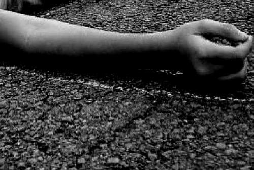 Ilustrasi korban bunuh diri PMI warga Kalipare (Ist)