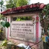 Pembangunan RTH di Tiga Lahan Bekas Kantor Kelurahan Tergantung Proses Lelang