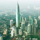Indonesia Bakal Miliki Gedung Tertinggi di Asia, Berikut Deretan Delapan Gedung Pencakar Langit yang Ada di Indonesia