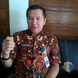 Kepala Bidang Pencegahan dan Pengendalian Penyakit Dinas Kesehatan Kota Malang Husnul Muarif (Foto: Imarotul Izzah/MalangTIMES)