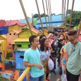 Pegawai Hotel Dikenalkan Potensi Wisata Kota Malang