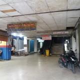 Pasar Tunjungan yang tak kunjung direvitalisasi