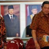 Jokowi dan SBY, dua presiden yang tertatih di bidang perumahan rakyat. (Ist)