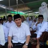 (Tengah) Ketua TKN Jokowi-Ma
