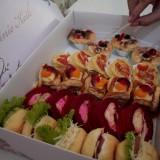 salah satu paket box Happy cake