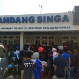 Aksi Satgas Anti Mafia Bola Geledah Kantor PSSI Membuat Arema FC Takut, Mengapa?