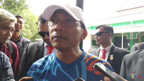 Kepala BP2D Kota Malang, Ade Herawanto (Pipit Anggraeni/MalangTIMES).