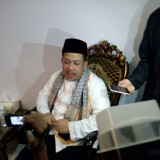 Wakil Ketua DPR RI Fahri Hamzah
