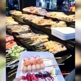 Tahu Nggak Makanan Favorit Wisatawan di Alun-Alun Kota Batu?