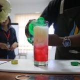 Sebuah Perusahaan di Malang akan Latih Muda Mudi Racik Minuman Romantis Tanpa Alkohol di Momen Valentine