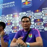 Pelatih Persita, Wiganda Saputra (Hendra Saputra)