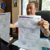 Lewat Parsel, Dishub Kabupaten Malang Tutup Kebocoran Uang Parkir