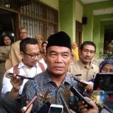 Menteri Pendidikan dan Kebudayaan Muhadjir Effendy (Foto: Imarotul Izzah/MalangTIMES)