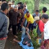 Tak Diketahui Warga, Korban Laka Tunggal di Gunung Tugel Ditemukan Tewas