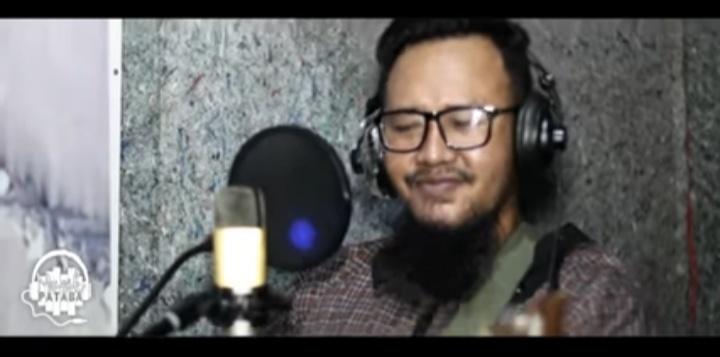 Viral video lagu Yang Gaji Kamu Siapa (youtube)
