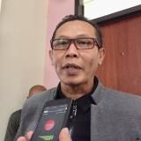 Hari Danah Wahyono, wakil ketua DPRD Kota Batu. (Foto: Irsya Richa/MalangTIMES)