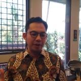 Ketua KPI Yuliandre Darwis